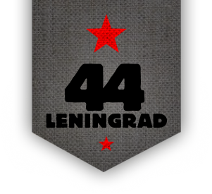 enter 44 Leningrad - Russian Speedfolk